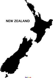 NewZealandBlankMap