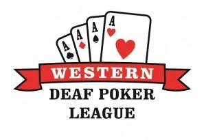 wa deaf poker